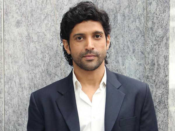 I support actresses' demand of wage system: Farhan Akhtar