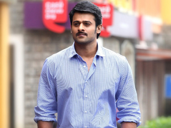 Prabhas donates 15 lakhs for chennai flood