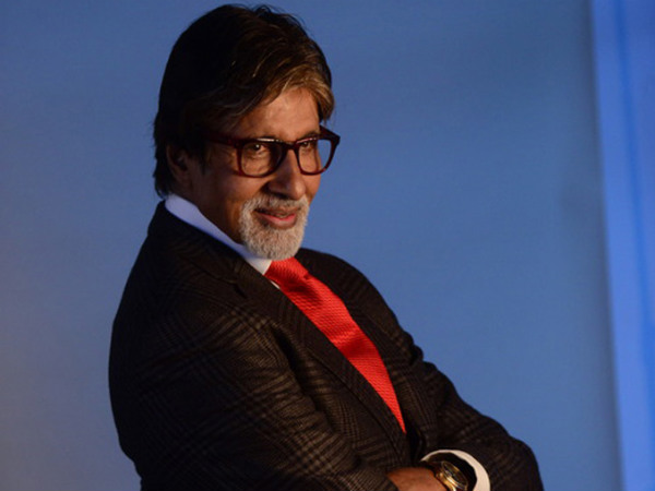 Amitabh Bachchan was guilty of misplacing his trust in me for 'Aag'