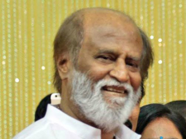 Rajinikanth donates 10 crores for Chennai flood relief