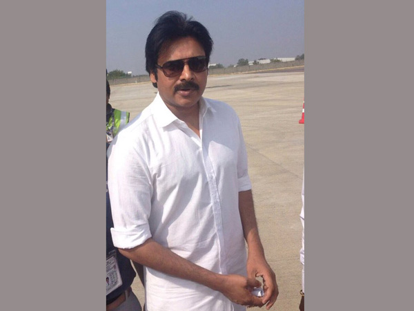 Pawan Kalyan Announced Huge Amount to Chennai Floods Victims