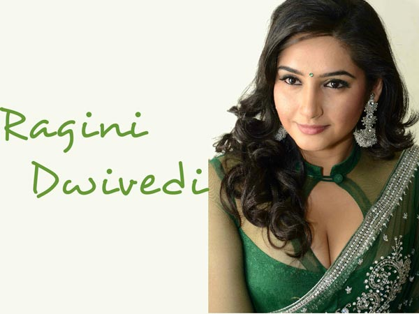 Case Filed Against Actress Ragini Dwivedi