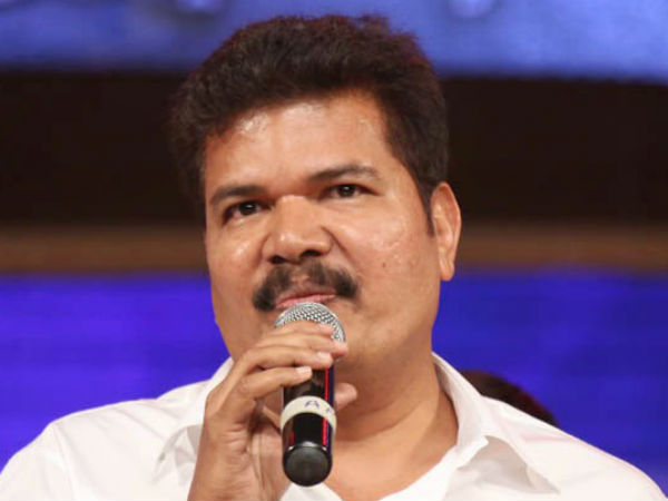 Director Shankar donated 10 lakhs to Chennai Flood Victims