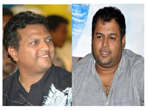 Dictator shift from thaman to mani sharma