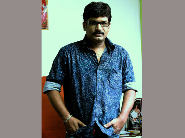 Bandook director new movie Rajinikanth Dressing Room