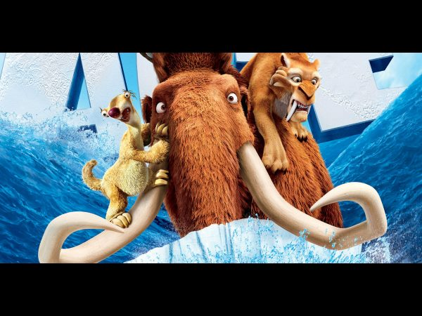 Ice Age Collision Course - Official Trailer