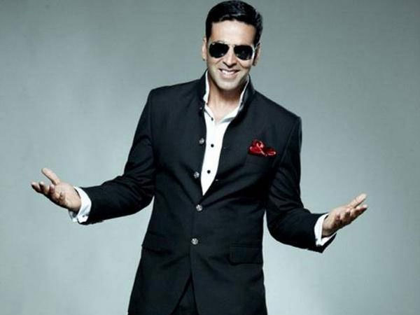 Akshay Kumar plays the villain in 'Robot 2'