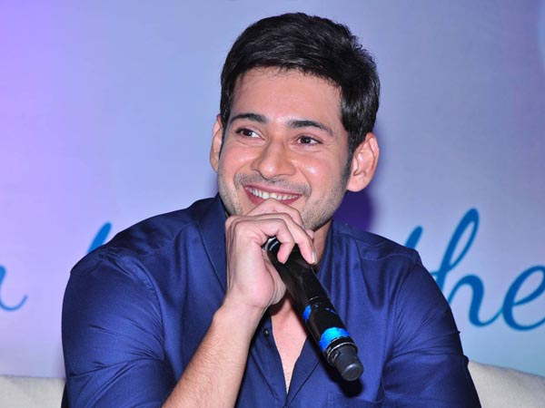 Mahesh babu working for cancer  patients