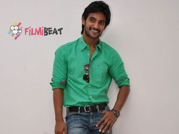 Hero Aadi blessed with baby girl