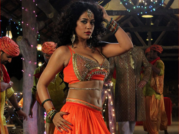 Mumaith Khan doing item song for Dictator