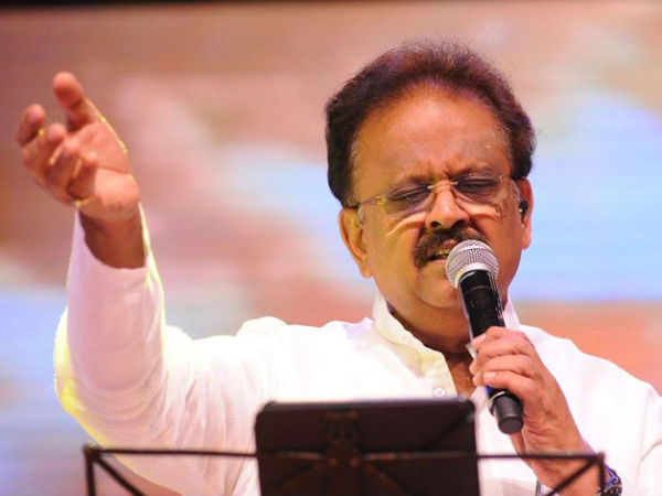I Have Many Regrets In My 50 Year Old Career: SP Balasubramaniam