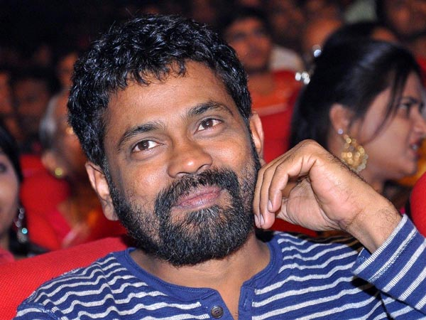 Sukumar to kickstart his second production?