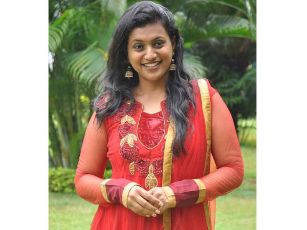 Roja out of Jabardasth