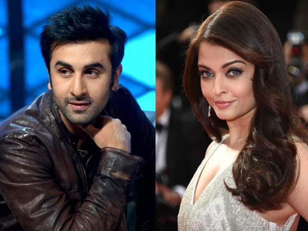 No Kissing Scene between Aish and Ranbir