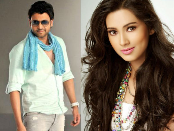 Pallavi Subhash confirmed for Sumanth's next