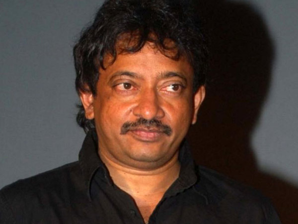 Old Girlfriend and Wife Will Remain Same In New Year: RGV