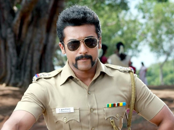 Suriya's 'Singam 3' to go on floors next week