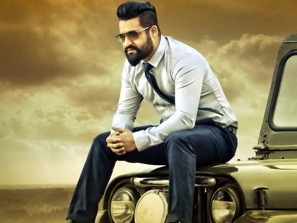 NTR To Host A Lavish Party For Media Men