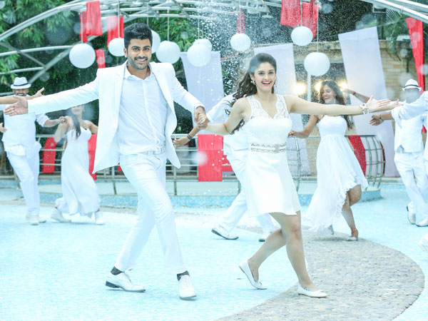 Express Raja censored with 'U' certificate