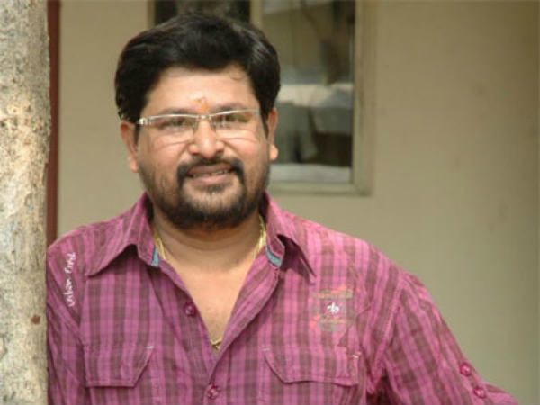 Director N Shankar to play Raj Tharun's dad