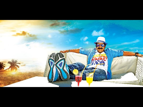About Balakrishna's 'Dictator' special shows