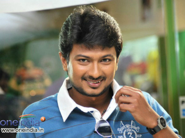 Udhayanidhi stalin want to control expenses