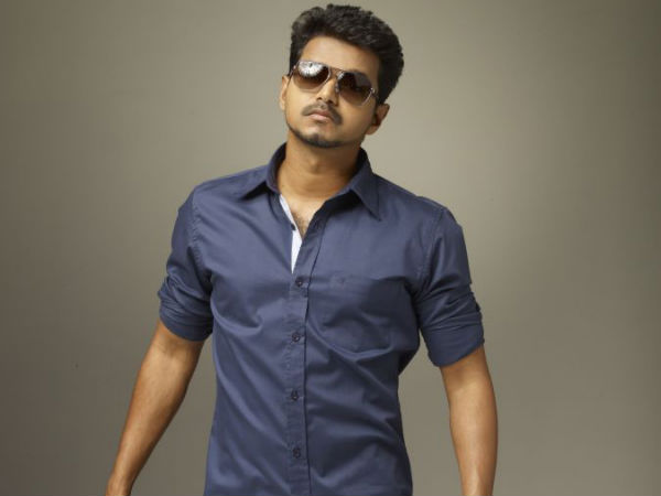 Vijay's 60th film will be directed by Bharathan!