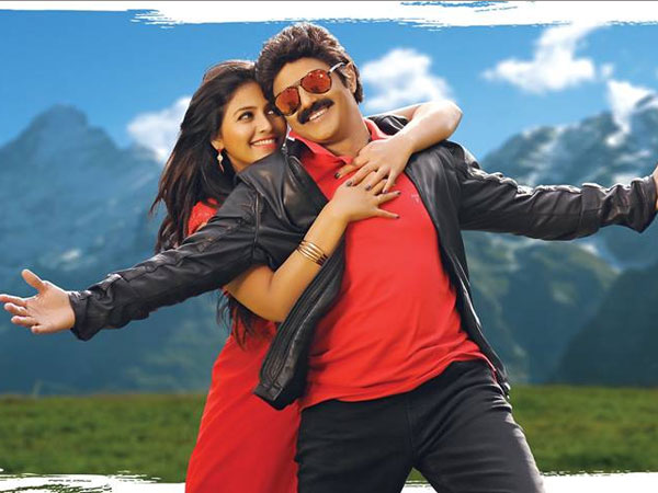 Balakrishna Dictator is The Equalizer Remake
