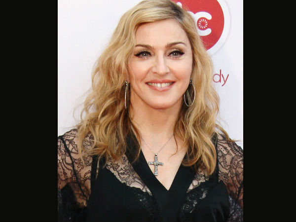 Madonna comes drunk, 3 hours late to concert