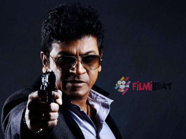 Telugu producers buy shivalinga kannada movie