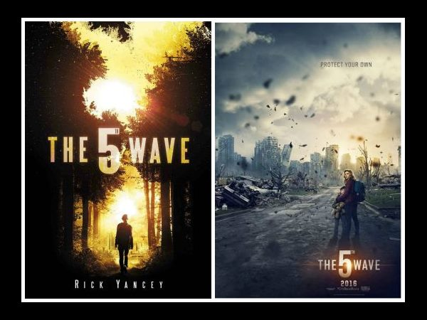 How is 'THE 5TH WAVE' movie?