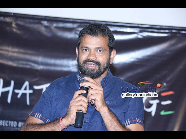 Director Sukumar on Nannaku Pramatho Negitive talk