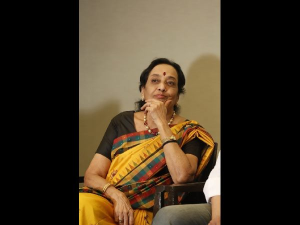 Jamuna makes controversial comments on Baahubali