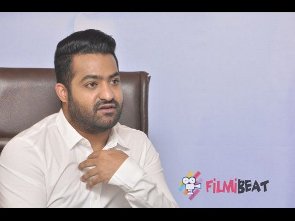 NTR's first film Remuneration Rs 3.5 lakhs