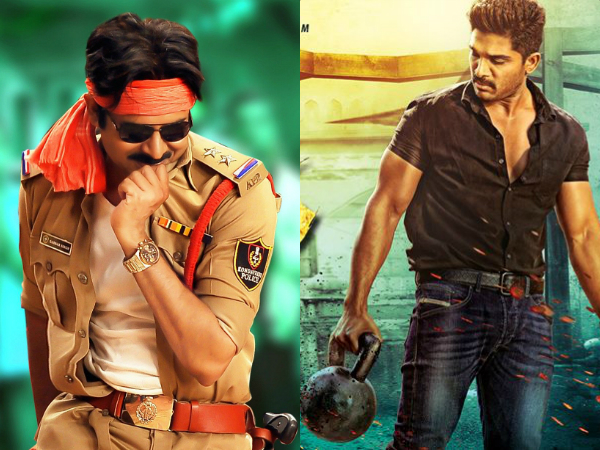 Allu Arjun to clash with Pawan Kalyan!!