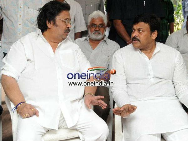 Who is behind DASARI death rumour?