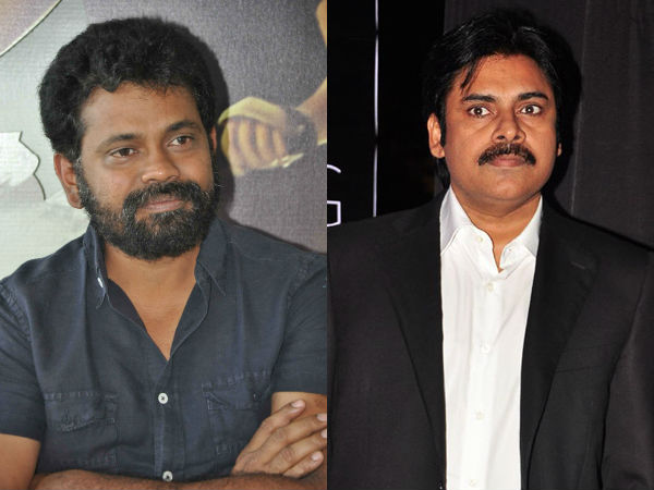 Sukumar about Pawan Kalyan movie