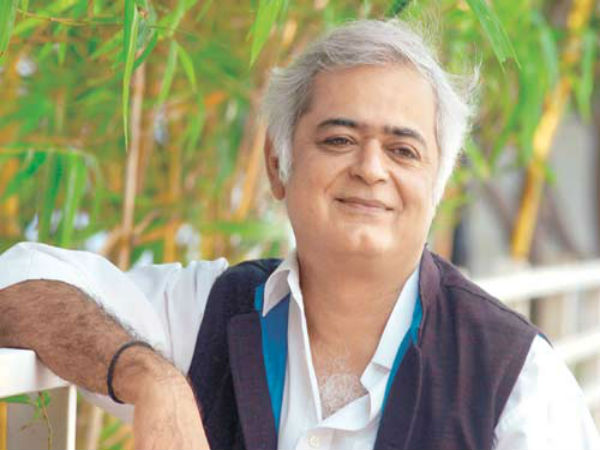 I'm a criminal, I've had oral sex: Hansal Mehta