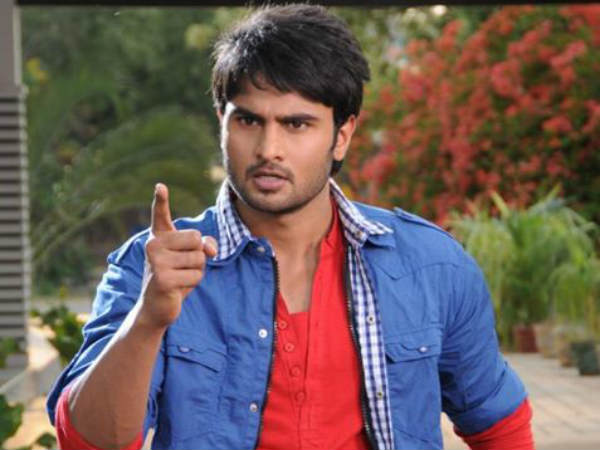 Sudheer Babu tweeted about next movie rumours