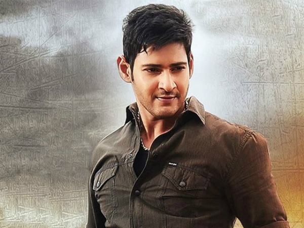 Mahesh, Murugadoss movie for diwali