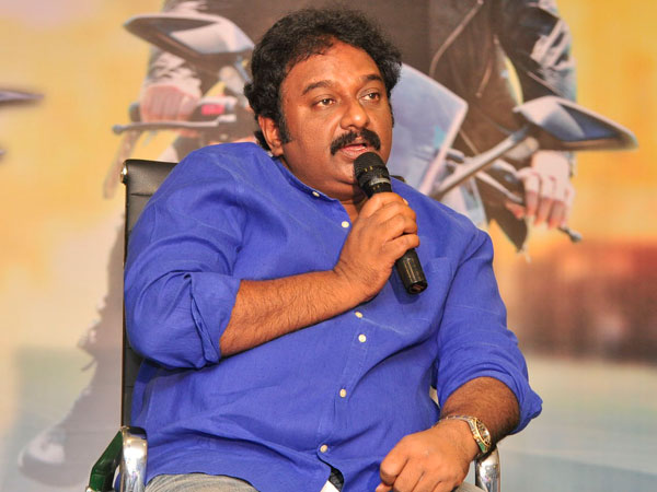Did Director V.VVinayak Sold his House?