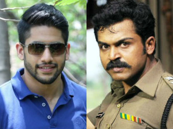 Karthi in Mani Ratnam's next?