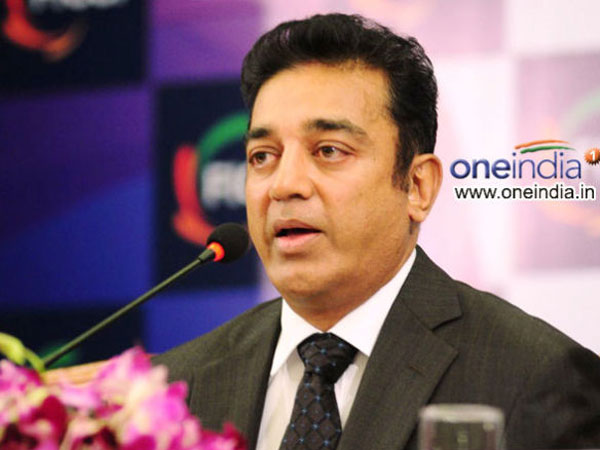 Kamal Haasan Speaks About Freedom of Speech, Democracy & Adolf Hitler At The Annual India Conference