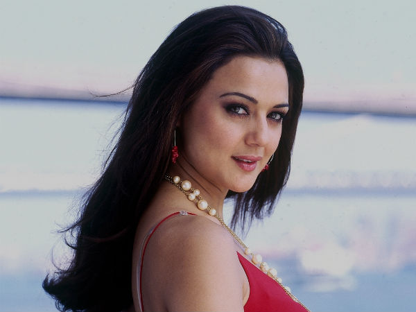 Leave my marriage announcement to me, says Preity Zinta about her wedding rumours