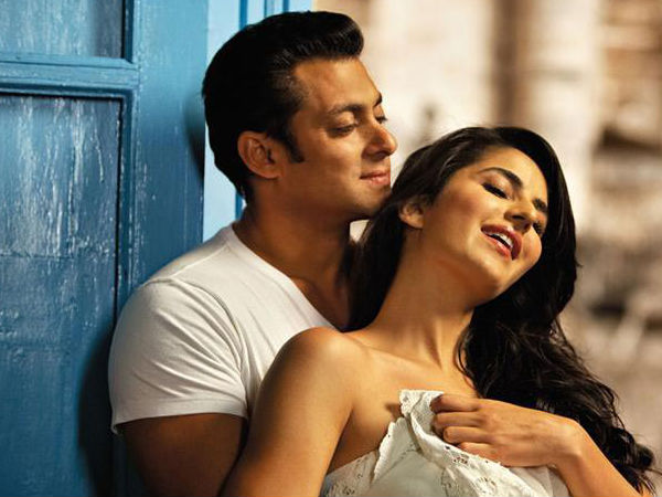 Salman Khan Confirms Katrina Kaif & Ranbir Kapoor's Break-up