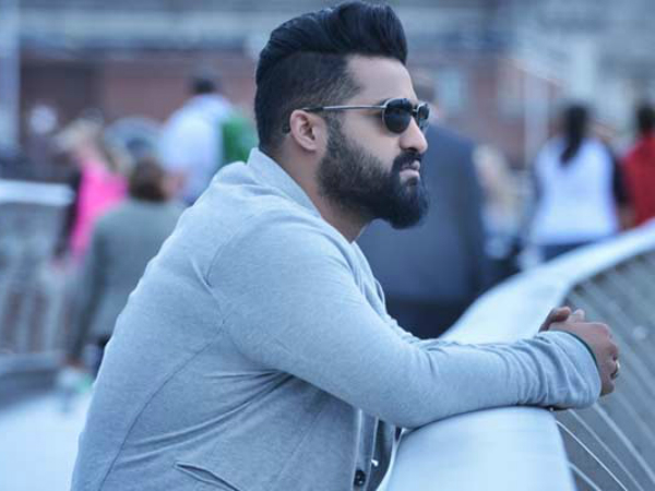 Ntr's Nannaku Prematho Going Japan