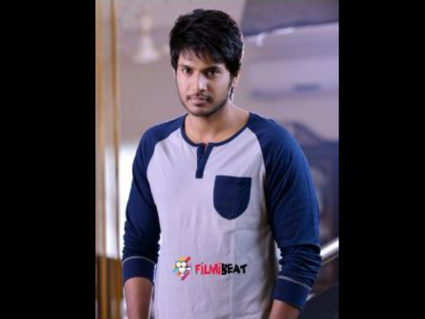 Sundeep Kishan film titled finalised