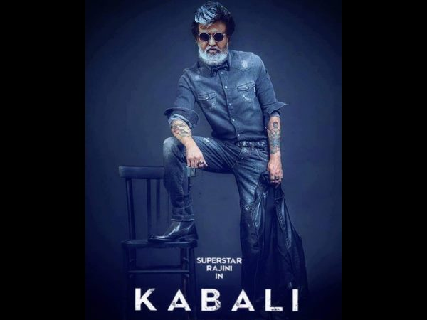 Superstar Rajinikanth's Kabali to Release Only After TN Elections