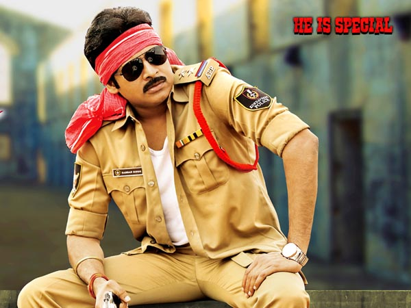 Pawan Kalyan's Sardaar Gabbar Singh Finally Comes To The Most Difficult Part
