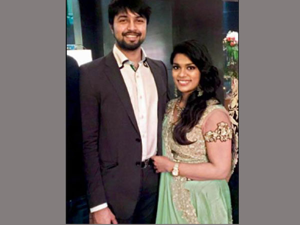Chiranjeevi's Doughter sreeja wedding on 28th March